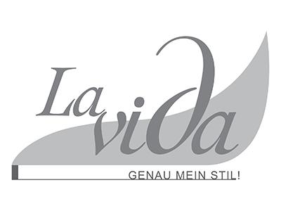 La Vida Logo